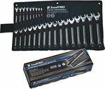 Toolpro 25 Piece Metric Combination Spanner Set $59.98 (Was $119.97) @ Supercheap Auto