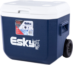 Esky 52L Wheeled Hard Cooler $68.90 (Was $89) @ Bunnings
