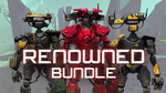 [PC] Steam - Renowned Bundle (8 Games) - $6.39 AUD - Fanatical