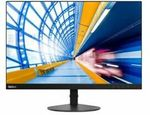 "Lenovo ThinkVision 22.5"" 16:10 (1920x1200) IPS Monitor $115.20 Delivered @ Futu Online eBay"