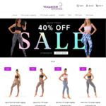 Black Friday - 40% off Store Wide @ Yogadoll Activewear