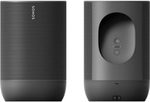 Sonos Move Wireless Speaker - $568 Delivered (Selected Postcodes) @ VideoPro