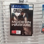 [PS4, XB1] Call of Duty: Modern Warfare 2019 $24.97 @ Costco (Membership Required)
