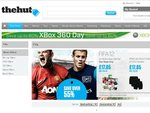 TheHut - Buy 3 Pack DKNY Boxers for $28AUD Get FIFA 12 Xbox/PS3 for $28AUD