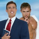 Win 1 of 2 Double Pass Tickets Valued at $70 to 'Confessions of a Mormon Boy' from Theatre People