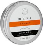 Make Dapper Pomade $3.99 (+Shipping or $50 Order) @ Hairhouse Warehouse