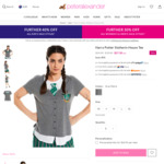 60% off Harry Potter Slytherin House Tee $27.30 (Was $69.95) @ Peter Alexander