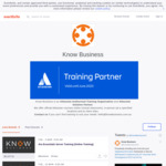 Jira and Confluence Online Training by Atlassian Training Partner $200 off (Reduced to $872.50)