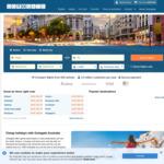 Error Fare: Perth to Singapore $75.47 Return on AirAsia @ GotoGate