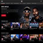 WWE Network - Free Streaming
