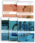 [eBook] Free Pandemic Legal Response Pack - Worth $249 @ Portner Press