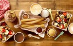 Free Coffee or 50% off a Hot Chocolate for Takeaway Orders > $10 @ San Churro