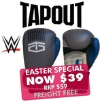 Tapout Boxing Gloves $39 Shipped (Save $20) @ OzSports