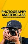 [Kindle] Free - Photography Masterclass: Your Complete Guide to Photography + 34 More eBooks @ Amazon AU/US