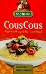 San Remo Couscous, 500g $2.69 + Delivery ($0 with Prime/ $39 Spend) @ Amazon AU