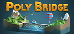 [PC] Steam - Poly Bridge (rated 91% positive on Steam) - $2.25 AUD (was $15) - Steam