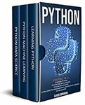 [eBook] 2 Free eBooks - Python: 3 Books in 1: Machine Learning, Python and Data Science | Authentic Tokyo Dinners @ Amazon AU/US