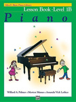 Alfred's Basic Piano Library Lesson Book 1B $8.38 + Free Shipping @ Fishpond (NRP $16 approx.)