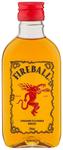 Fireball Cinnamon Whisky 200ml $12 (From $20) @ Liquorland