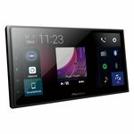 """Pioneer 6.8"""" Headunit Apple/Android Carplay DMHZ5350BT $449 (Was $649) @ Repco"""