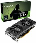 Galax GeForce RTX 2060 6GB EX 1-Click OC $529 + Delivery @ Harvey Norman Online Only