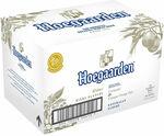 Hoegaarden Beer 24x 330ml Bottles + Bonus Sonder 24pk Wine $84.99 Shipped @ MyDeal