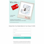 Win an 8004D Janome Overlocker from Sew Much Easier