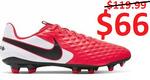 Nike Legend 8 Academy Crimson $66 (RRP $119.99) + Shipping @ Peter Wynn Score
