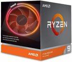 AMD Ryzen 9 3900x CPU $642.46 + $16.89 Delivery @ Amazon UK via AU