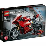 LEGO Technic Ducati Panigale V4 R - 42107 $79 Delivered @ Kmart