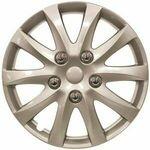 "4x 14"" Wheel Covers $1.99 (+ $7.95 S&H or Free C&C) @ Supercheap Auto on eBay"