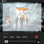 [PC] Free - Tom Clancy's The Division @ Ubisoft
