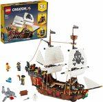 LEGO Creator 3 in 1 Pirate Ship $119 Delivered (Was $159.99) @ Amazon AU