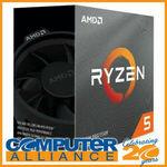 [eBay Plus] AMD Ryzen 5 3600 $279.20 Delivered @ Computer Alliance eBay