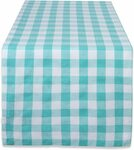 100% Cotton, Machine Washable Table Runner, Length 183cm $4.93 + Delivery ($0 with Prime / $39 Spend) @ Amazon AU