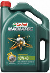 ½ Price Castrol Magnatec Engine Oil 10w-40 5 Litre $19.99 (C&C or in-Store Only) @ Autobarn