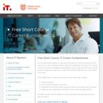 Free University Short Course: IT Career Fundamentals @ IT Masters