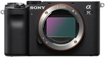 Sony A7C Body - Black for $2695 + Delivery (Free with Club Catch) @ ACS Technology via Catch