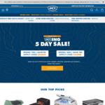 Spend $150 & Save $30, $300 & Save $60 @ BCF Online
