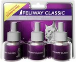 FELIWAY Classic 30 Day Refill X3, $61.87 + Delivery (Free with Prime) @ Amazon UK via AU