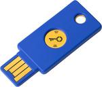 50% off Yubikey Security Key NFC @ Yubico (eg. 10-Pack: US$127.50)