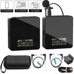 UHF Wireless Lavalier Microphone $315 (Save $30) + $18 Shipping from Perth (10 Units Available) @ Kangaroo Net