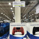 PS4 DualShock 4 Controller $45.99 @ Costco (Membership Required)