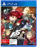 [PS4] Persona 5 Royal Standard Edition $44.95 Delivered @ Amazon AU