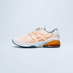 ASICS Gel-Quantum Infinity Jin - Cozy Pink/Orange Pop $80 (RRP $240) @ Up There Store + $15 Delivered
