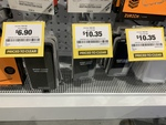 [VIC] Samsung Clear View Covers: Galaxy S20+, S20 $10.35, S20 Ultra $6.90 @ Officeworks (Taylors Lakes)