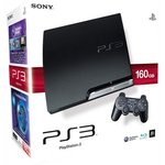 Update: Sony PS3 160GB Console for $249 with code K24XDH863L in Dick Smith