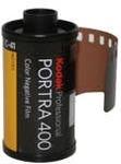 Kodak Portra 400 35mm Film 5 Pack $87.50 Delivered @ digiDIRECT