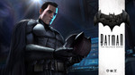 [Switch] Batman: The Telltale Series $5.61 (was $22.45)/Batman: The Enemy Within $5.61 (was $22.45) - Nintendo eShop