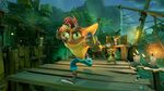 [PS5] Free PS4 to PS5 Version Upgrade for Crash Bandicoot 4: It's About Time @ PlayStation